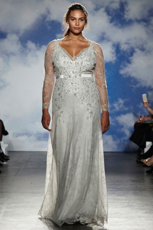 the top wedding dress trends for spring 2015 weddingbells