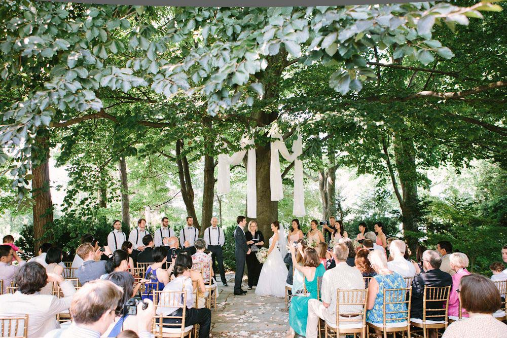 A Farmers Market Inspired Wedding In Niagara On The Lake Ontario