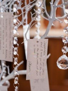 A Stunning Elegant Wedding in Malibu - Messages from Guests