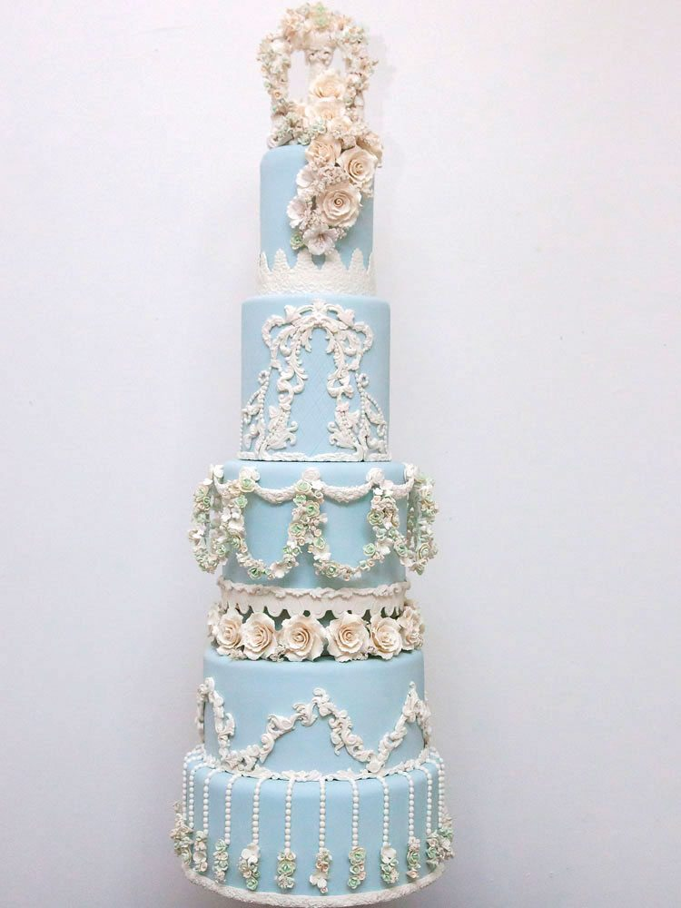 The Best wedding cakes Blogs