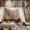 A Dreamy, Whimsical Wedding in Caledon, Ontario - Duelling Pianos