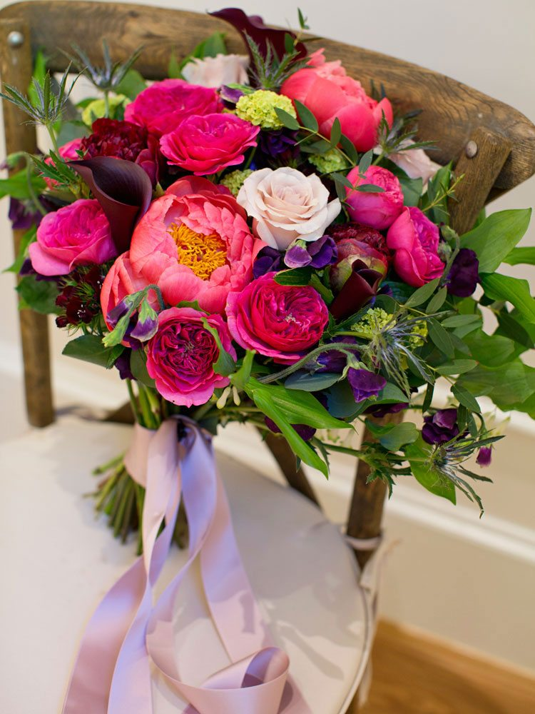 Canada\'s Most Beautiful Bouquets For 2015 | Weddingbells