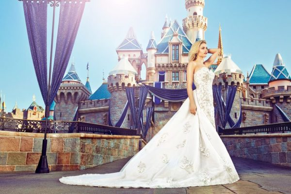 Fairytale wedding dresses fit for a disney princess weddingbells fairytale wedding dresses mon cheri junglespirit Gallery
