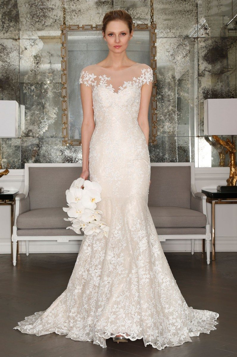 Romona keveza spring 2017 wedding dresses weddingbells ombrellifo Images