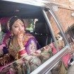 A Colourful and Glamorous Indian Wedding - Bride