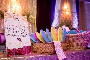 A Colourful and Glamorous Indian Wedding - Flipflops