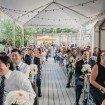 A Romantic Wedding In Downtown Toronto - Guests