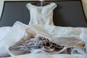 A Country Glam Wedding in Manitoba - Dress