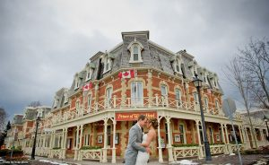 Canada's Loveliest Wedding Venues for 2017 - Prince of Wales Hotel