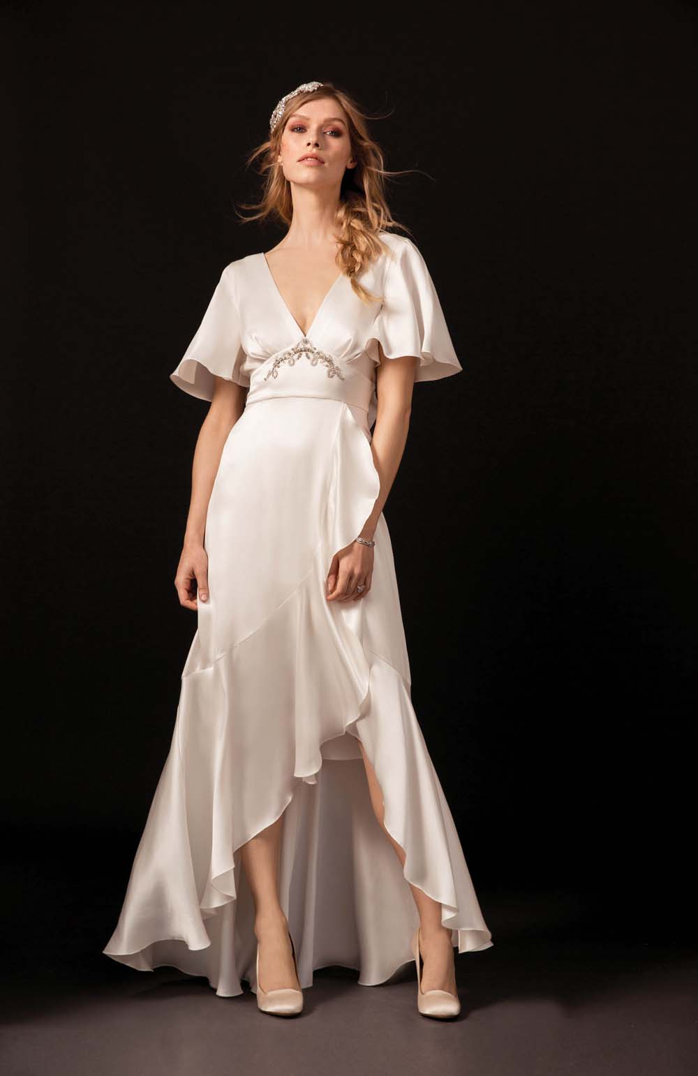 Temperley Spring 2018 Wedding Dresses
