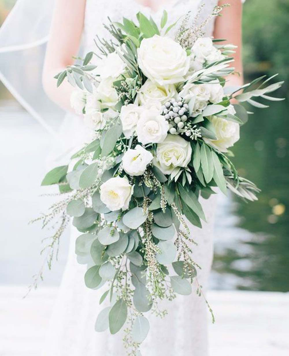 The Top 10 Best Blogs on Bouquets & Flowers
