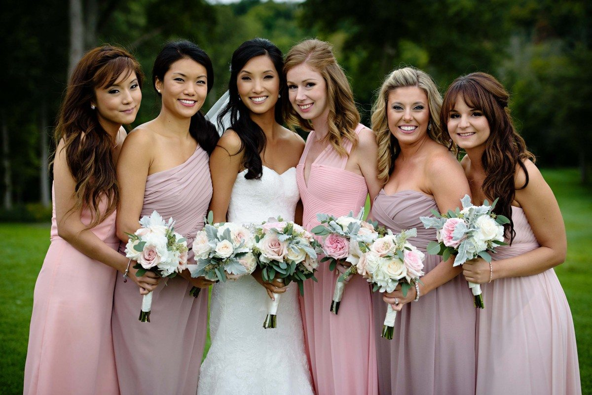 The top 10 best blogs on mismatched bridesmaid dresses ombrellifo Gallery