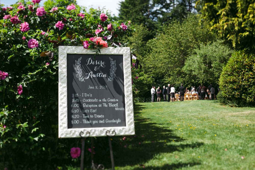 A Romantic Garden Party Wedding In Victoria Weddingbells