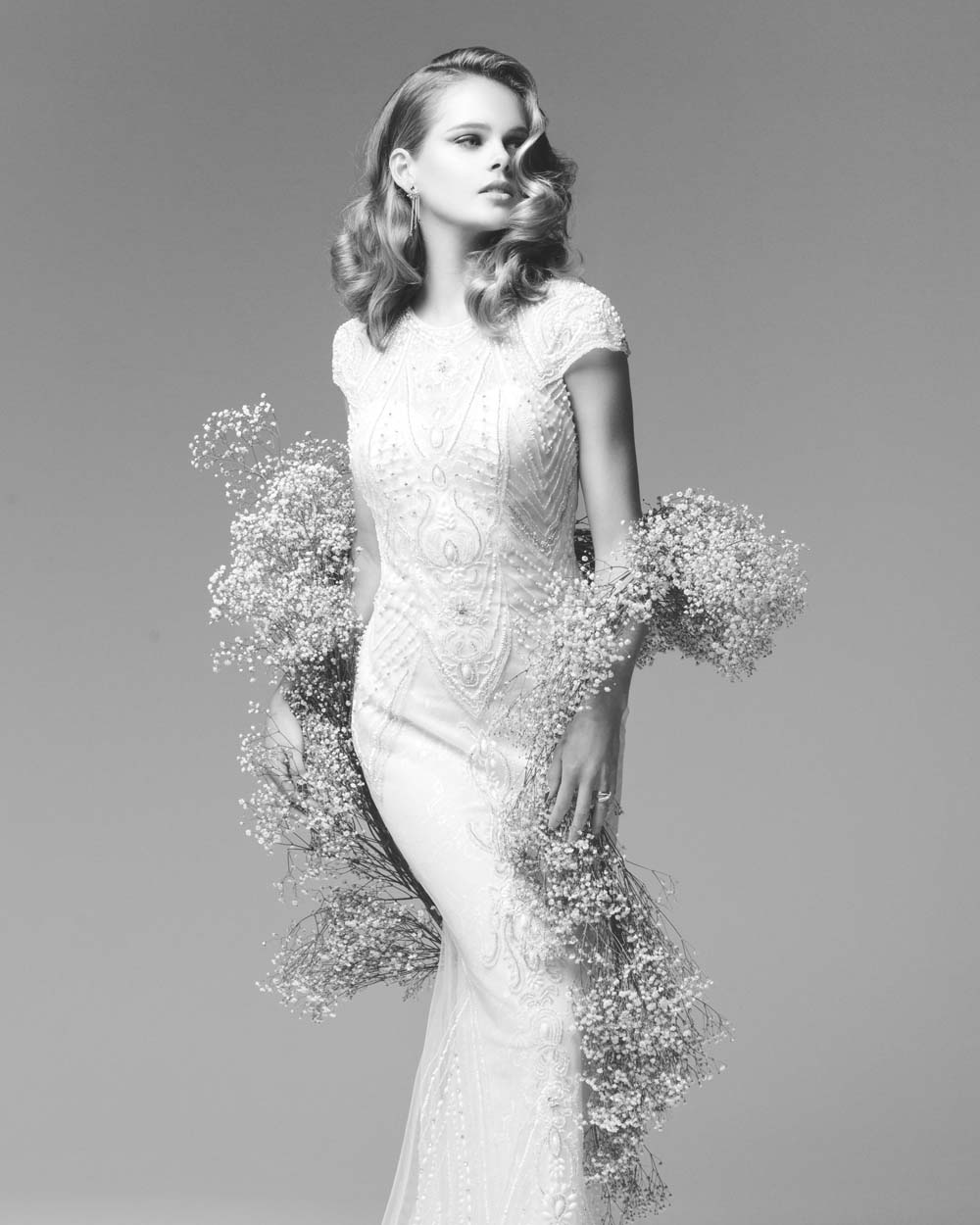 ten bridal styles for every type of bride - mori lee dress