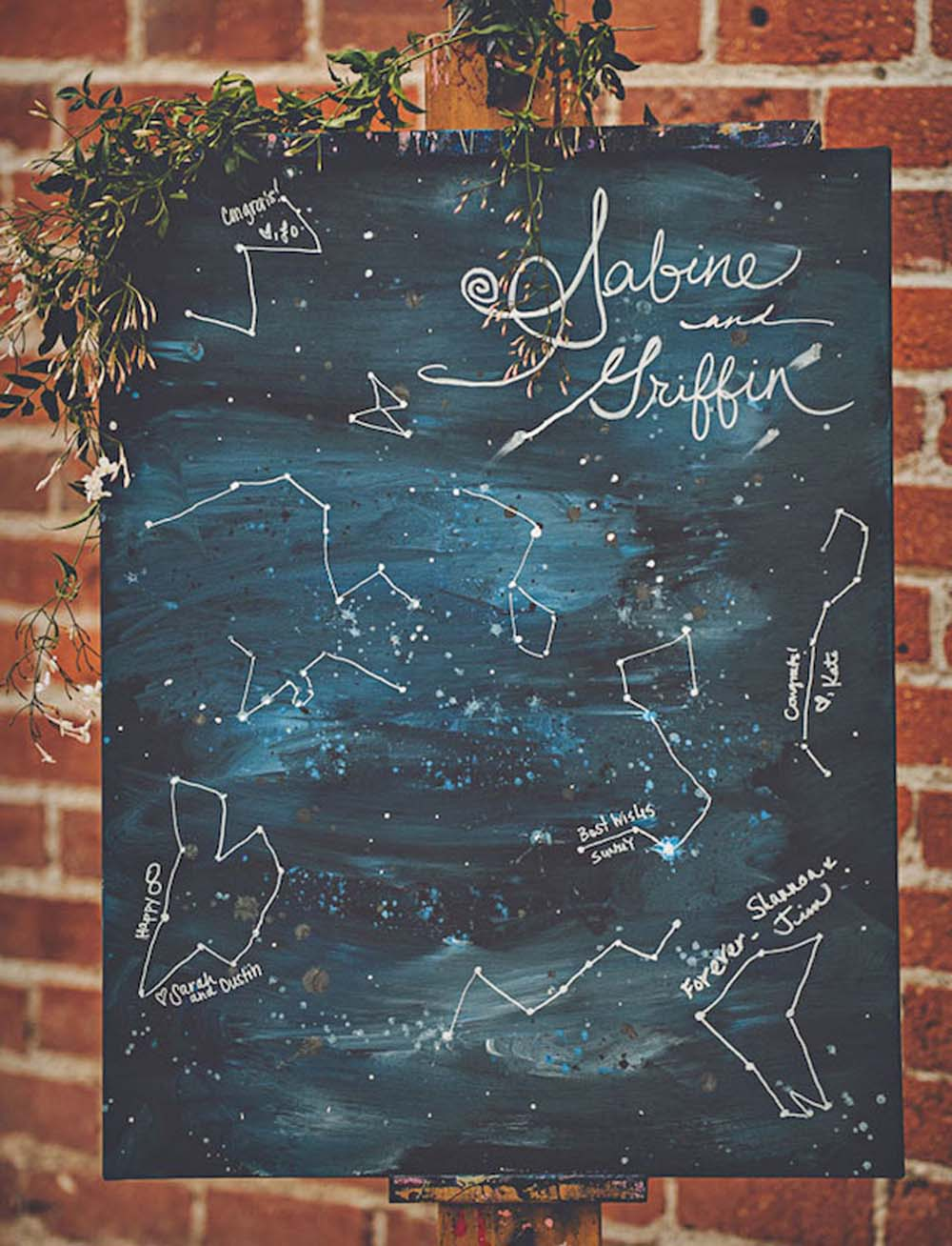 15 Fun Guestbook Alternatives You Should Definitely Try - guestbook
