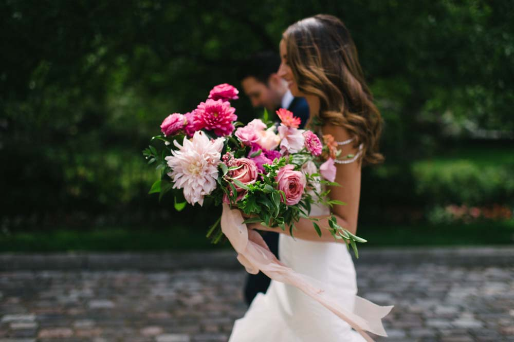 Gorgeous Bouquets For Your Spring Wedding - Bridal Bouquet