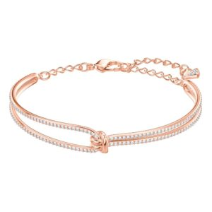 valentine's day jewellery you can also wear on your wedding day - lifelong bangle