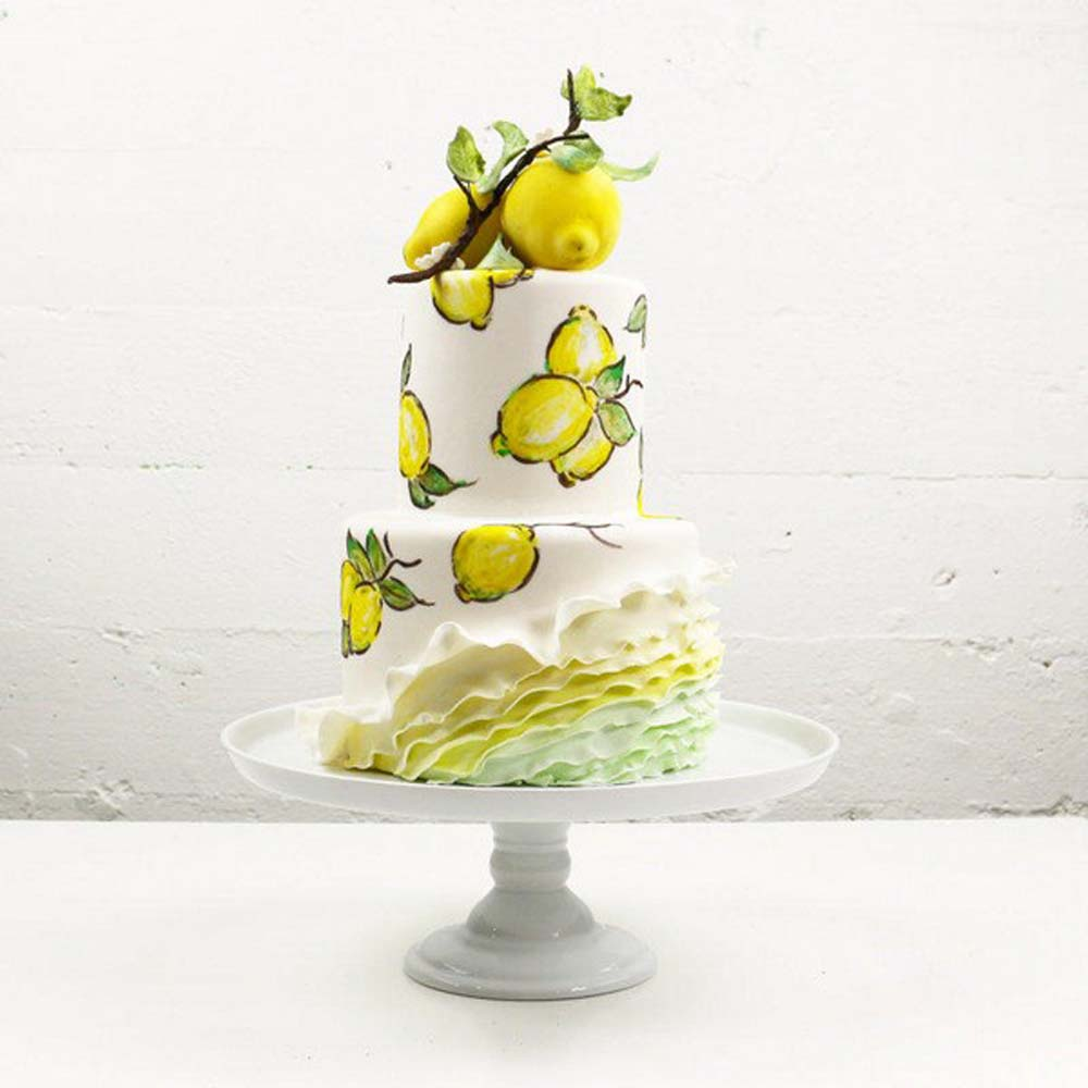 The Top 10 Best Blogs on Creative Wedding Cakes
