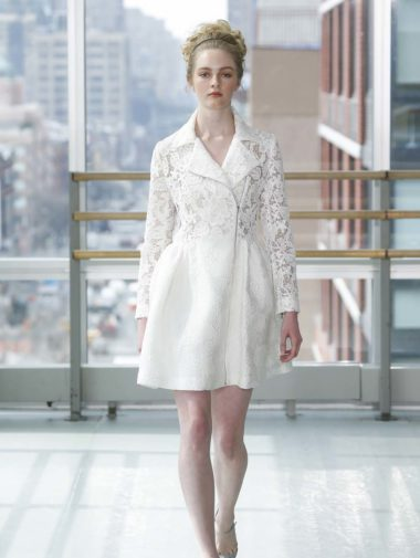 Gracy Accad Spring 2019 Wedding Dresses