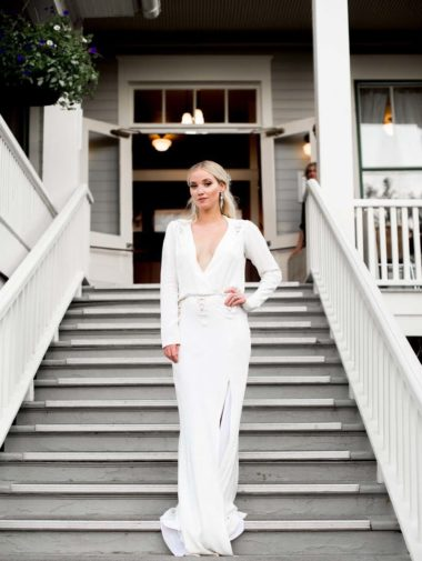 The Best Second Wedding Dresses - Sexy and Elegant Dress