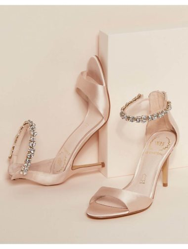 These Embellished Shoes Are Both Gorgeous and Affordable - Sandal