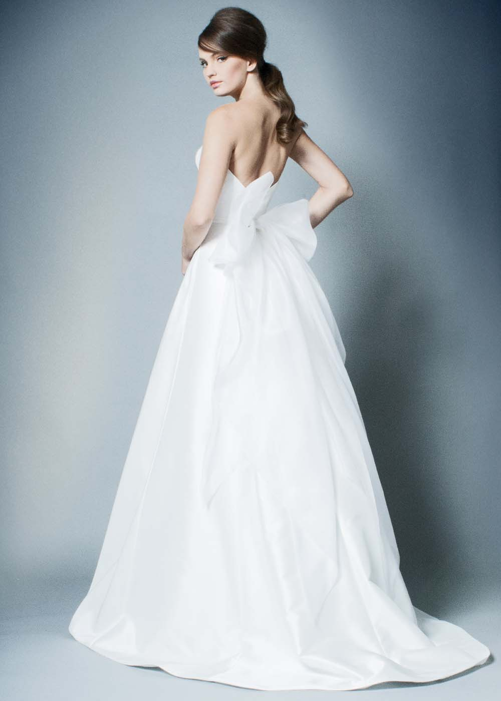 The Top Wedding Dress Trends For Spring 2019 | Weddingbells