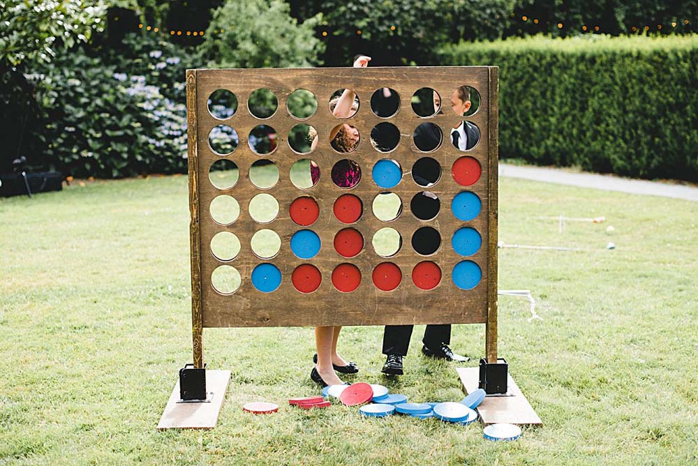 5 Entertaining Reception Games You Must Try At Your Wedding - Reception Games