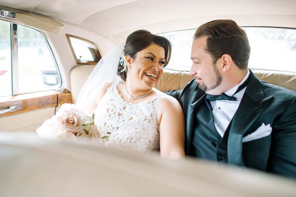 A Regal Fairytale Wedding in Banff, Alberta - Drive