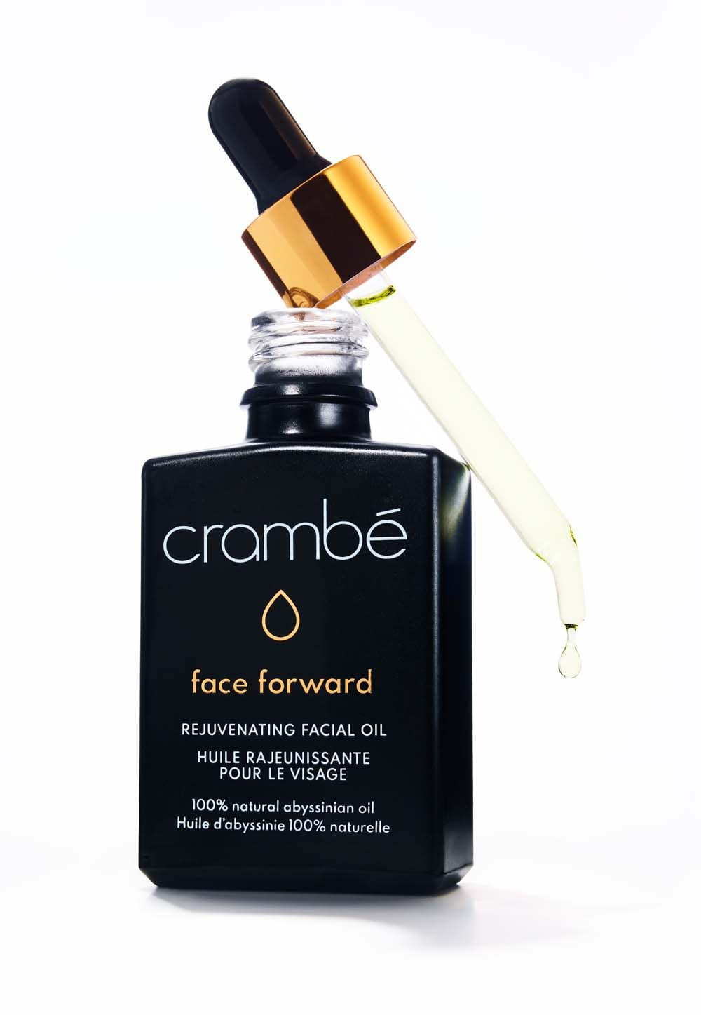 The Bridal Beauty Products Our Editors Are Currently Loving For December - crambe oil