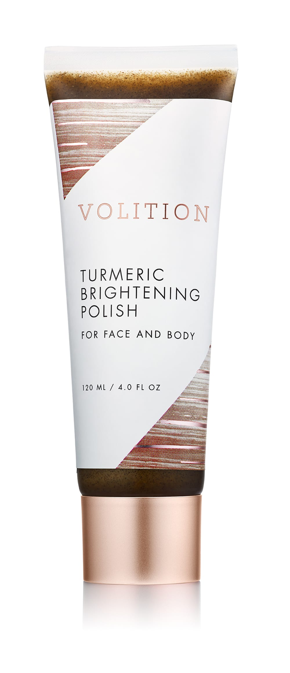 The Bridal Beauty Products Our Editors Are Currently Loving For December - turmeric brightening polish