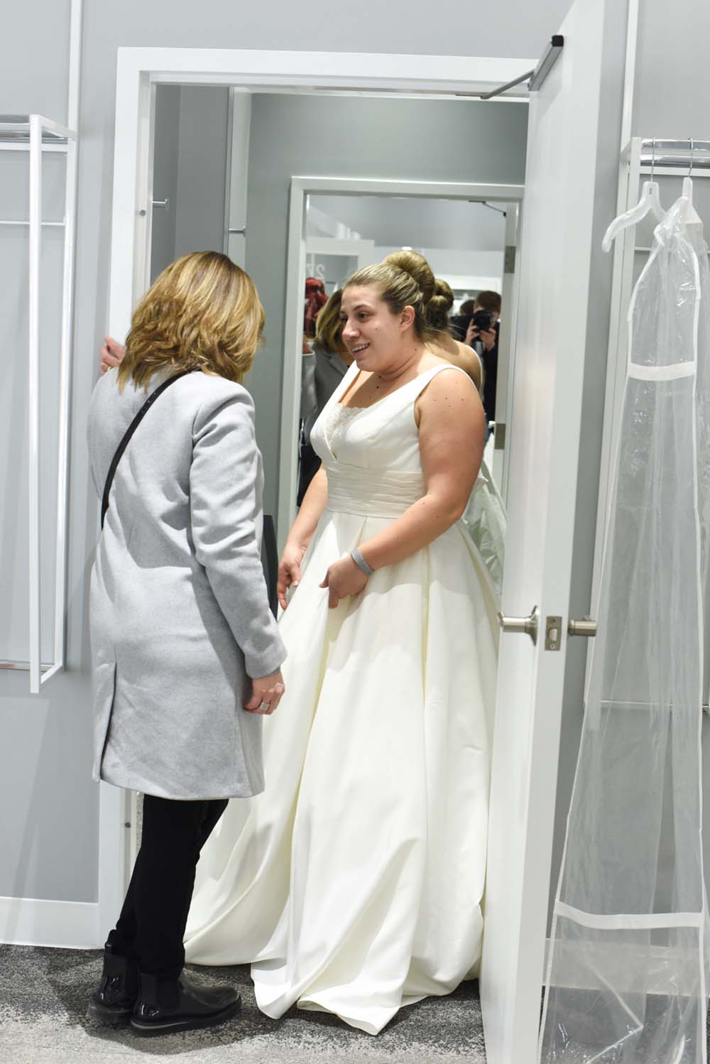 David S Bridal Has Opened A Gorgeous New Location In Vaughan