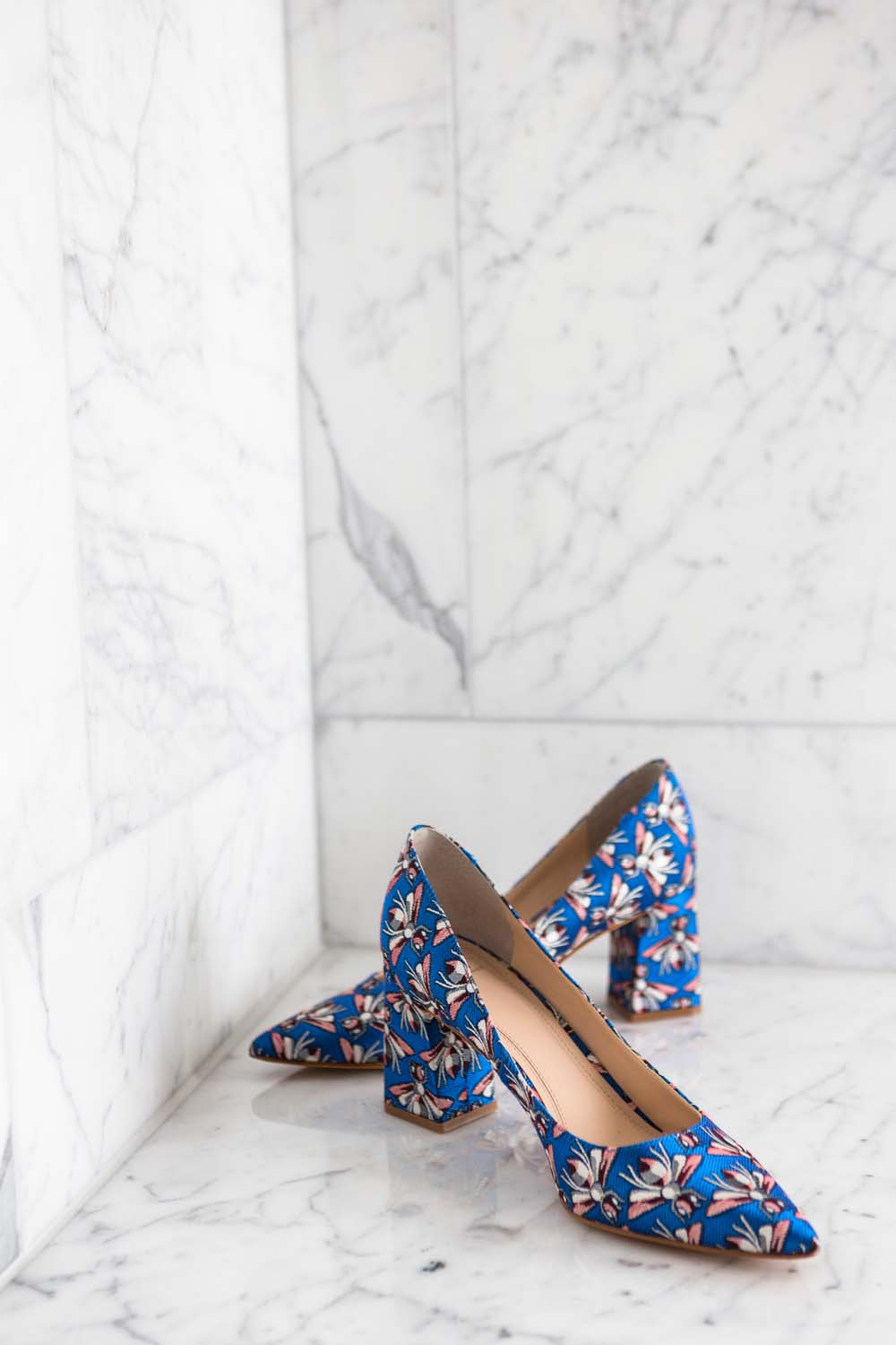 A Modern Wedding At The Great Hall In Toronto - shoes