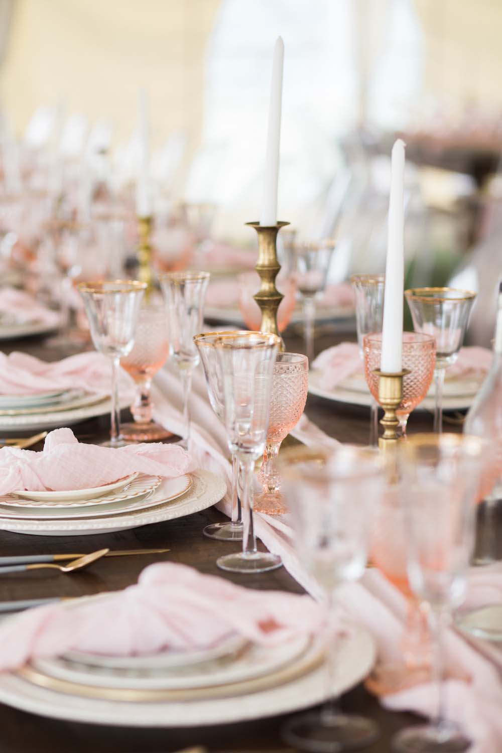 A Rustic Celebration at the Willibald Farm Distillery in Ayr, Ontario - Tablescape