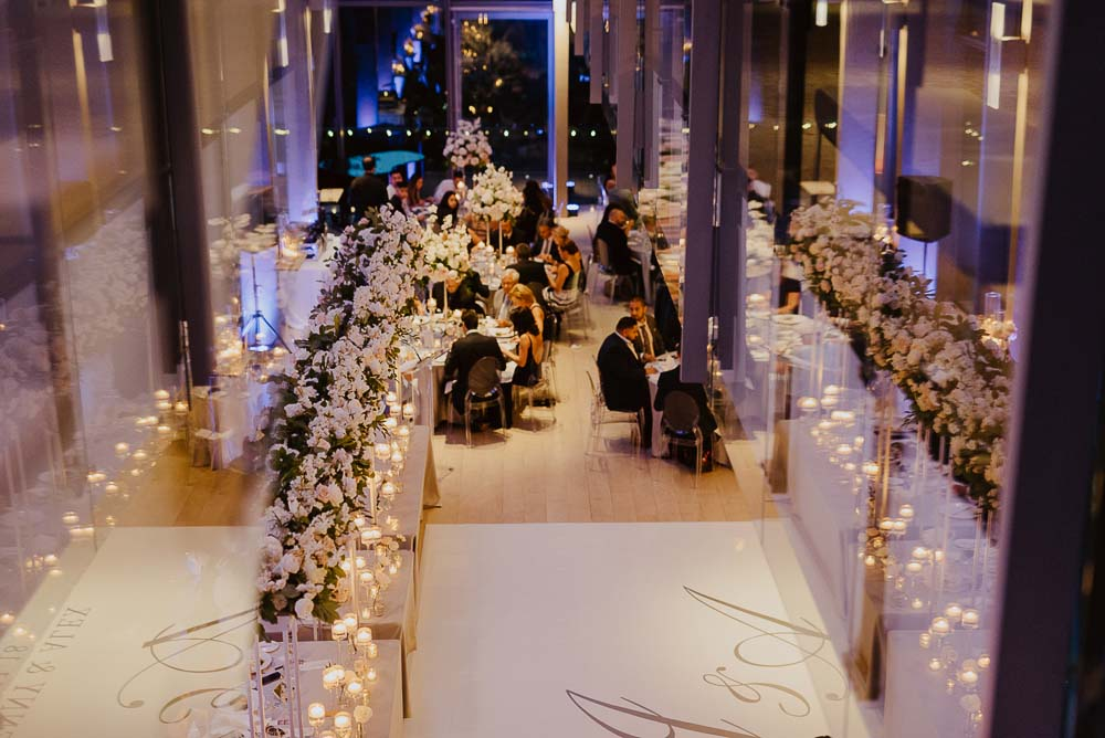 An Opulent Wedding At The Royal Conservatory Of Music - room