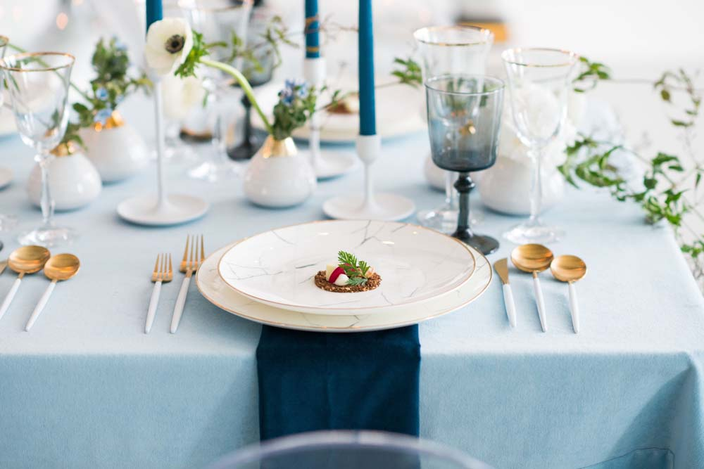 How To Keep (Virtually) Planning Your Wedding