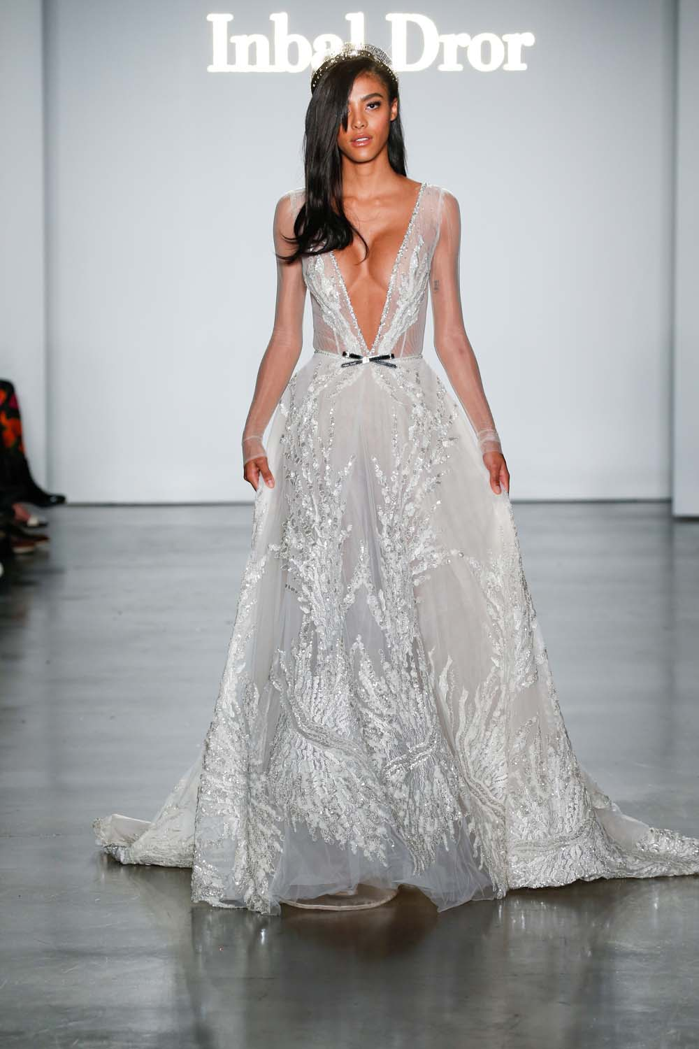 Inbal Dror Fall 2020 Wedding Dresses