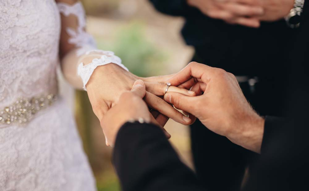 Seven Well Known Wedding Traditions Explained