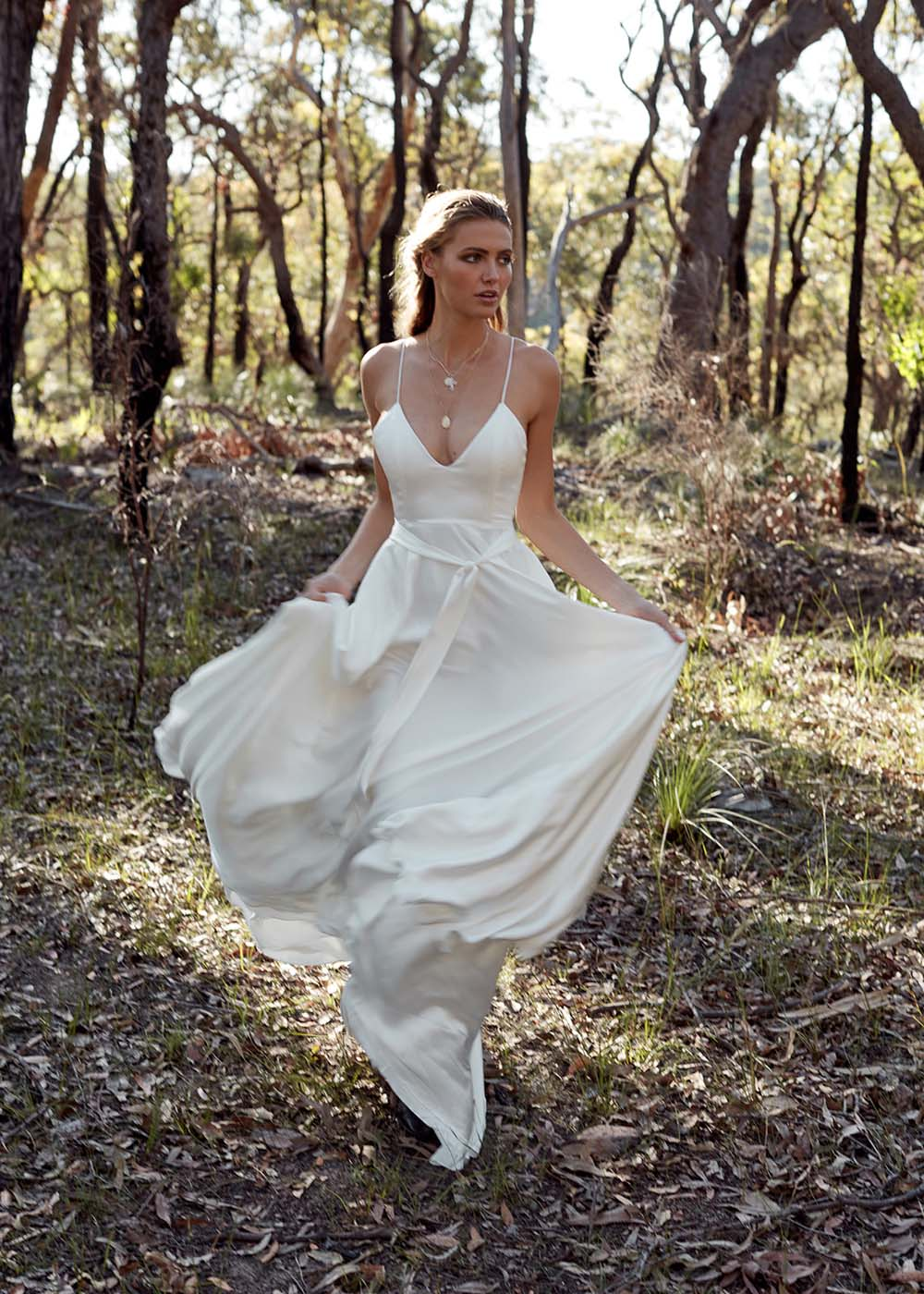 & For Love 2020 Wedding Dresses