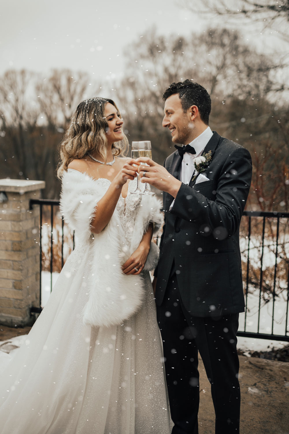 Everything You Need to Know About Wedding Videography - Bride and Groom