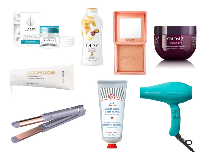 The Bridal Beauty Products Our Editors Are Currently Loving For March